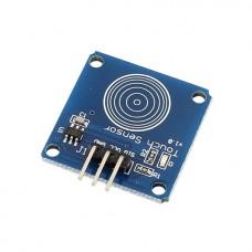 Сенсорная кнопка / датчик прикосновения TTP223
