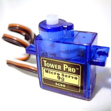 Сервопривод Tower Pro SG90 micro servo 9g