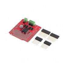 Motor Shield L298P Ardumoto