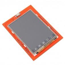 "TFT LCD Shield 2.4"" сенсорный"