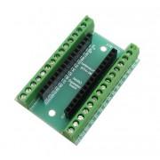 Плата расширения для Arduino Nano