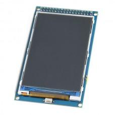"TFT LCD Shield 3.2"" для Arduino Mega / Due"