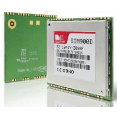 SIM900D GSM/GPRS модуль