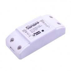 Wi-Fi выключатель Sonoff  Basic