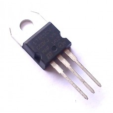 L7805CV (5В 1.5А)