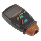 Беcконтактный лазерный тахометр DT-2234C+
