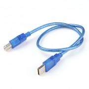 Кабель USB type A - USB type B